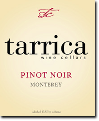 pinot noir from tarrica wine cellarsnee cellars