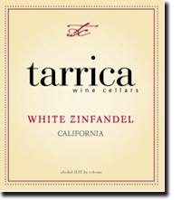 Tarrica Wine Cellars White Zinfandel